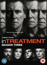 In Treatment - Complete HBO Season 3 [2012] (DVD)
