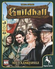 Guildhall Job Faire Brand New & Sealed 24h Postage! (German - No In Game Text!)