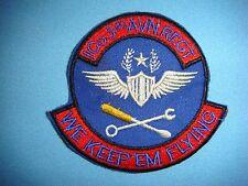 """PATCH US Co. I, 2nd BATTALION, 3rd AVIATION REGIMENT """" WE KEEP 'EM FLY """""""