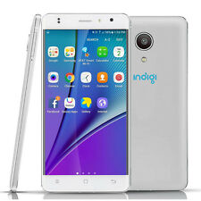 "4G Lte Smart Phone GSM Unlocked Quad Core 5.0"" Android 6.0 MM Google Play Store"