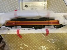 "Milwaukee Road ""Little Joe"" Electric No.20 Quality Craft Weaver Gold Edition..."