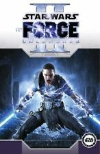 The Force Unleashed Vol. 2 by Haden Blackman (2010, Paperback)