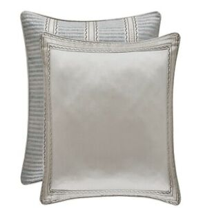 J. Queen New York Dimitri Euro Pillow Sham European 26x26 NIP