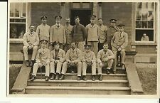 Collectable Corps & Regiments Printed WWI Military Postcards (1914-1918)