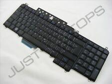Genuine Dell Inspiron 1721 Deutschland German Keyboard Deutsch 0KT273 LW