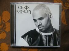 CD CHRIS BROWN - X-Rated / Kila Records SLE 005  (2014)   NEUF SOUS BLISTER