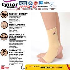 Tynor Tynor Ankle Support Pair Medium 21 - 24 Cm