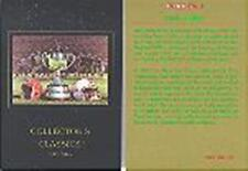1992 Jogo CFL Canadian Football Ken Danby Art Promo Card Set (2 card set)