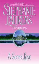 A SECRET LOVE Stephanie Laurens BRAND NEW BOOK We ship Worldwide
