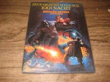Neue Geschichten aus 1001 Nacht - Richard Corben - Hardcover  Volksverlag