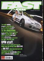 FAST CAR MAGAZINE - April 2010