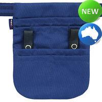 Nurse Joey Jr Pouch | Pocket | Bag - Uniform Material (Navy)