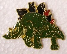 Hat Lapel Pin Scarf Clasp Animal Dinosaur #3  NEW