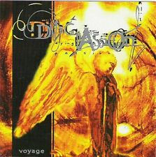 DYING PASSION-VOYAGE-CD-memoria-mystery-gothic-doomashes you leave-free fall