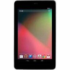 Google Nexus 7 8gb Tablet
