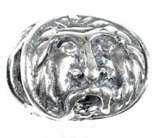 TEDORA MOUTH OF TRUTH ROMA BEAD 925 SILVER CHARMS FIT EUROPEAN BEADS S 062