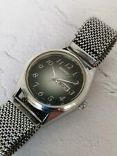 Seiko Automatic 2206-0190 Day/Date Vintage Men's Watch February 1973 wl19312