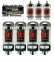 Groovetubes Groove Tube Set - for Marshall JCM 900 100W (6L6 Version)