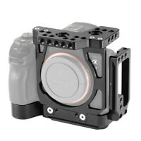 SmallRig Half Cage with Arca L-Bracket for Sony A7III /A7RIII/ A7 III/ A7R III
