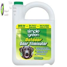 Simple Green Outdoor Odor Elimir For Pets, Dogs, Ideal For Artificial Grass Pa