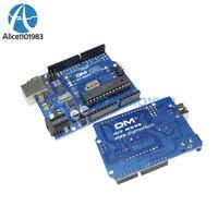 ATMEGA16U2 ATmega328P ISP Microcontroller Development Board For UNO R3