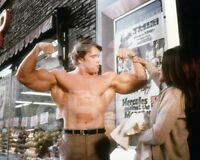 Hercules in New York (1970) Arnold Schwarzenegger 10x8 Photo