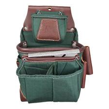 Occidental Leather 8583 Heritage Fatlip Fastener Bag
