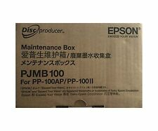 Epson Maintenance box for Discproducer PP-100AP/PP100II