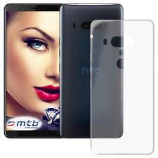 Custodia di TPU ultra slim per HTC U12 Plus / HTC U12+ (6.0'') - trasparente