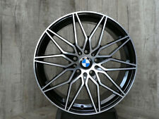18 Zoll DM02 Alu Felgen für BMW M Performance Paket F10 F11 F30 F32 Competition