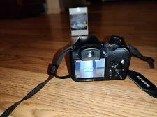 Fujifilm FinePix S Series S700 7.1MP Digital Camera - Black