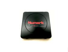 Numark PT01 / PT01 Scratch Turntable Cover Replacement - instrumentalparts