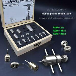 1set High Speed Dental Handpieces Repair Tools Bearings Cartridge Turbine