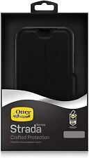 OtterBox STRADA SERIES Case Cover for iPhone 11 - SHADOW (BLACK/PEWTER)