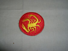 22nd Infantry Division Ghost - Phantom - Fortitude deception