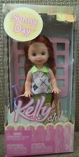 BARBIE KELLY CLUB SUNNY DAY MELODY DOLL G8850 2004 *new*