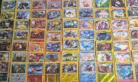 Pokemon Cards Bulk Lot RARES & SHINY CARDS ONLY! GUARANTEED