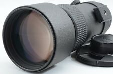 NIKON AF NIKKOR 300mm F/4 ED Prime Lens Excellent++ From JAPAN #3L2