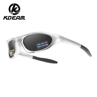 Children Boys Girls Polarized Sunglasses UV400 Outdoor Cycling Sport Glasses New