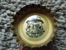 Original Disneyland Coke Bottle Cap Summer Of 1969 Terrace For Coke