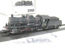 Marklin 37469 CFL Luxemburgse mfx DIGITAAL Geluiden Gealtert geweatherd SPECIAAL