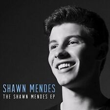 The Shawn Mendes EP 0602537943302 CD