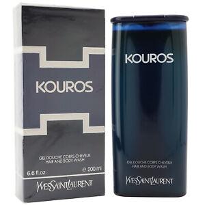 Yves Saint Laurent Kouros 200 ml Duschgel Hair and Body Wash YSL