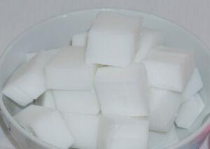 Melt & Pour Soap Base SLS Free - Translucent - Pre-diced