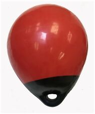 """Kufa A38 Red/black 15"""" Diameter (Inflated Size: 15"""" x 20"""") Mark Buoy A38"""
