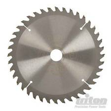 Plunge Saw Blade 40T Power Tool Accessories Circular Saw Accessories