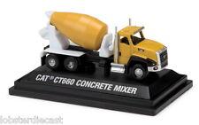 CAT CT660 Betoniera dimensioni mini SCALA 55461 modello da Norscot