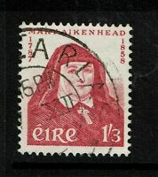 Ireland SC# 168, Used - Lot 070217