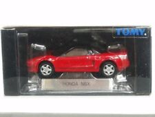 TOMICA LIMITED TL 0019 HONDA NSX 1/59 TOMY DIECAST CAR NEW RED