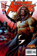 New Avengers Vol. 1 (2005-2010) #9